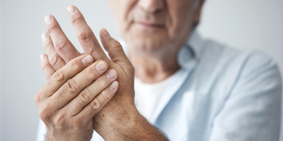 vállízületi rheumatoid arthritis tünetei