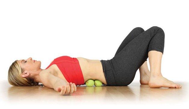 fájdalom és a bokaízület ligamentumainak károsodása