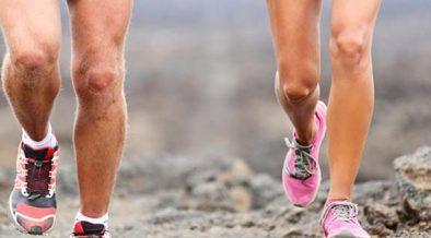 a lábízület alul fáj
