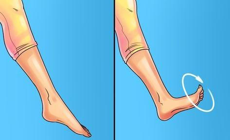 ha a lábak fájnak a térdre