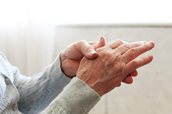hogyan lehet gyorsan kezelni a rheumatoid arthritis)