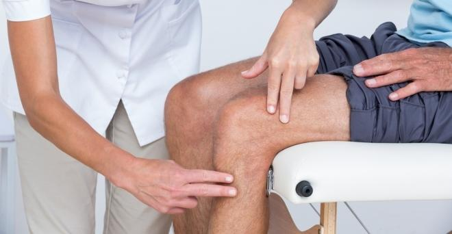 hogyan lehet segíteni a térd artrózisában