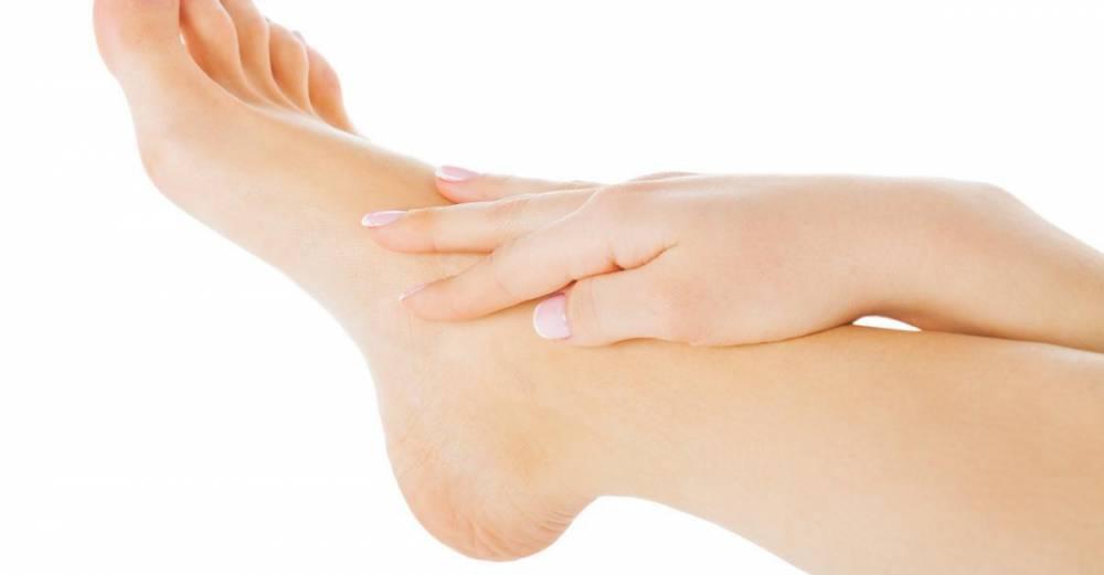súlyos fájdalom a bokaízület törése során