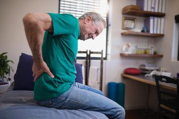 csípőízület hogyan lehet enyhíteni az akut fájdalmat)