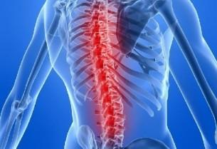 a gerinc kötőszövetének betegségei