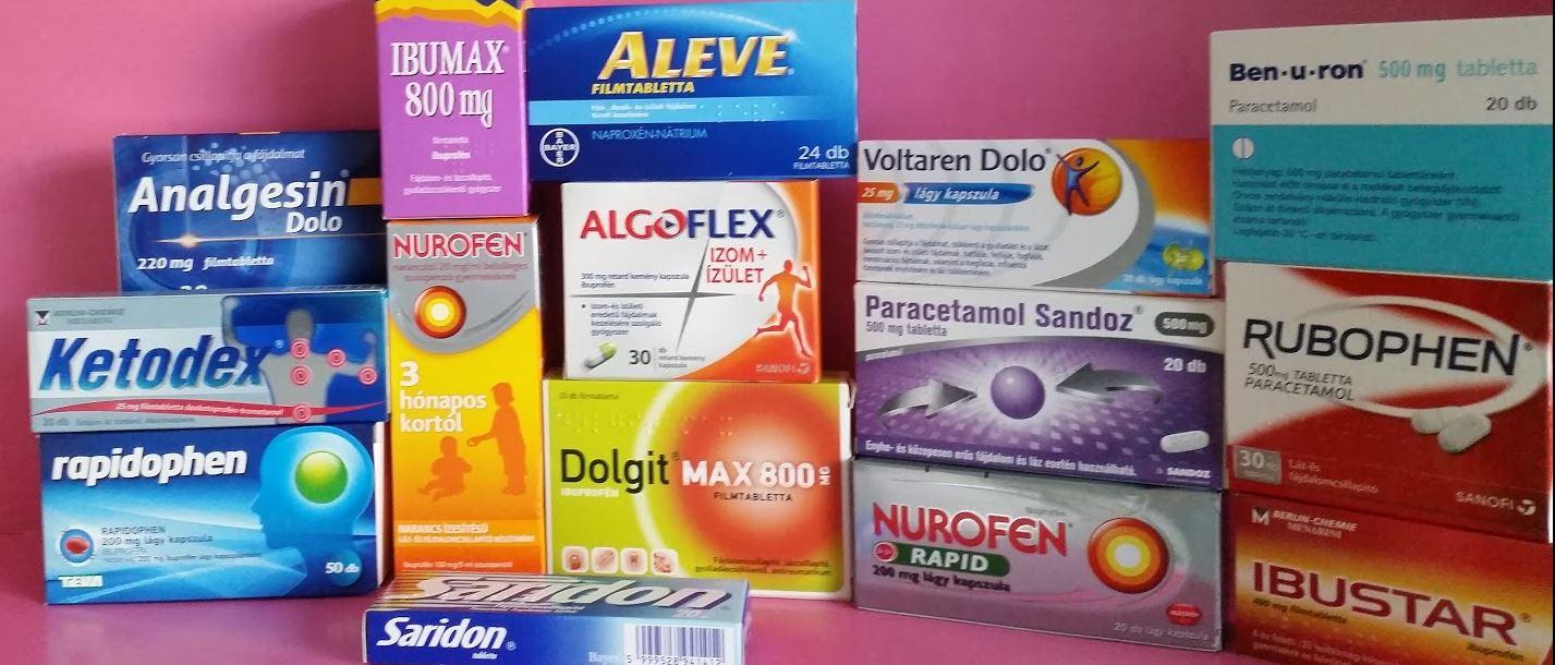 movex ízületi fájdalomcsillapító gyógyszer