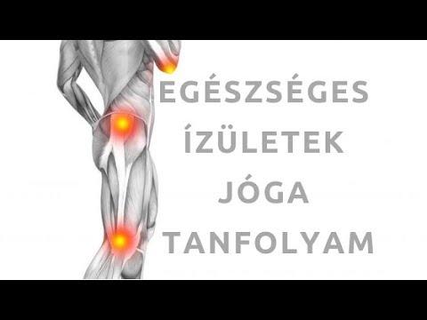 az ízületek erősítése a fájdalomtól a csukló krónikus gyulladása