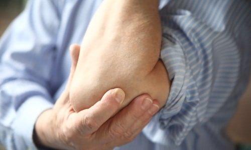 fájdalom a kezek könyökkezelésében)