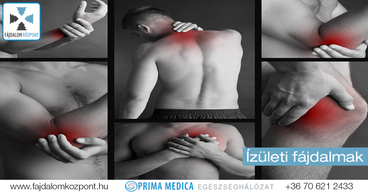 hideg ízületi fájdalom után)