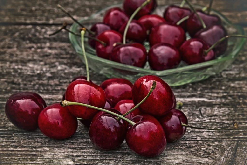 ízületi betegség cseresznye