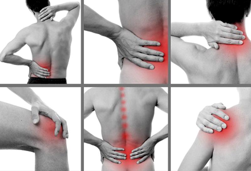 ízületi fájdalom hatékony kezelése