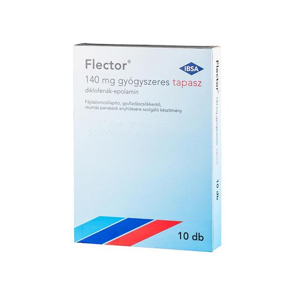 gyulladáscsökkentő és fájdalomcsillapító gyógyszerek ízületekre)
