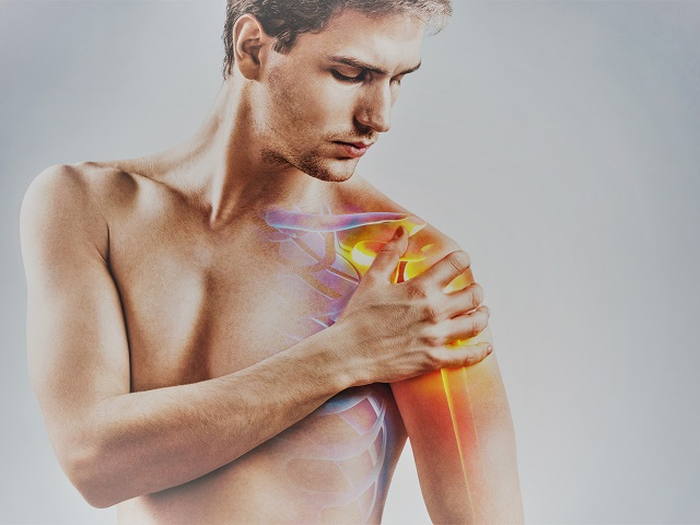 váll sérülés és kezelése