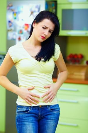 Milyen nőgyógyászati betegségek okozhatnak krónikus kismedencei fájdalmat?