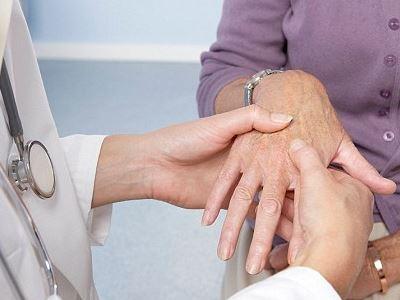 ízületi zsák károsodás ízületi fájdalom a láb felett