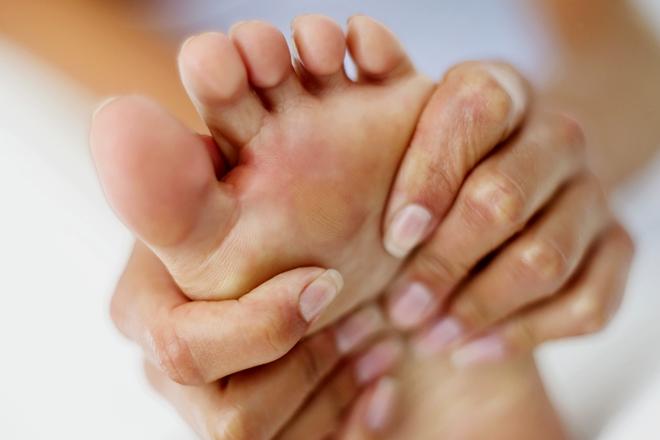 lábujjak közötti kipállás gyerekeknek
