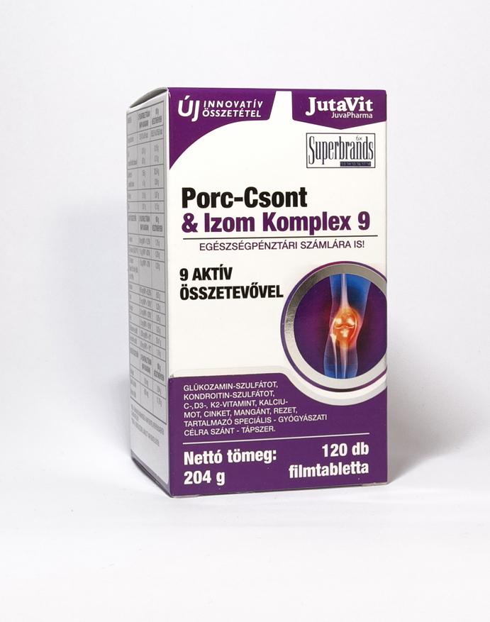 CONDROSULF 800 mg tabletta