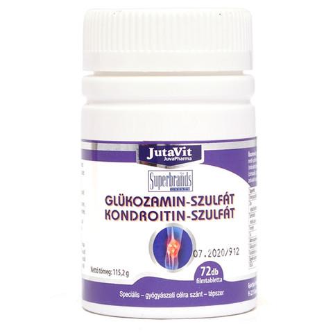 ízületi glükozamin-kondroitin ár)