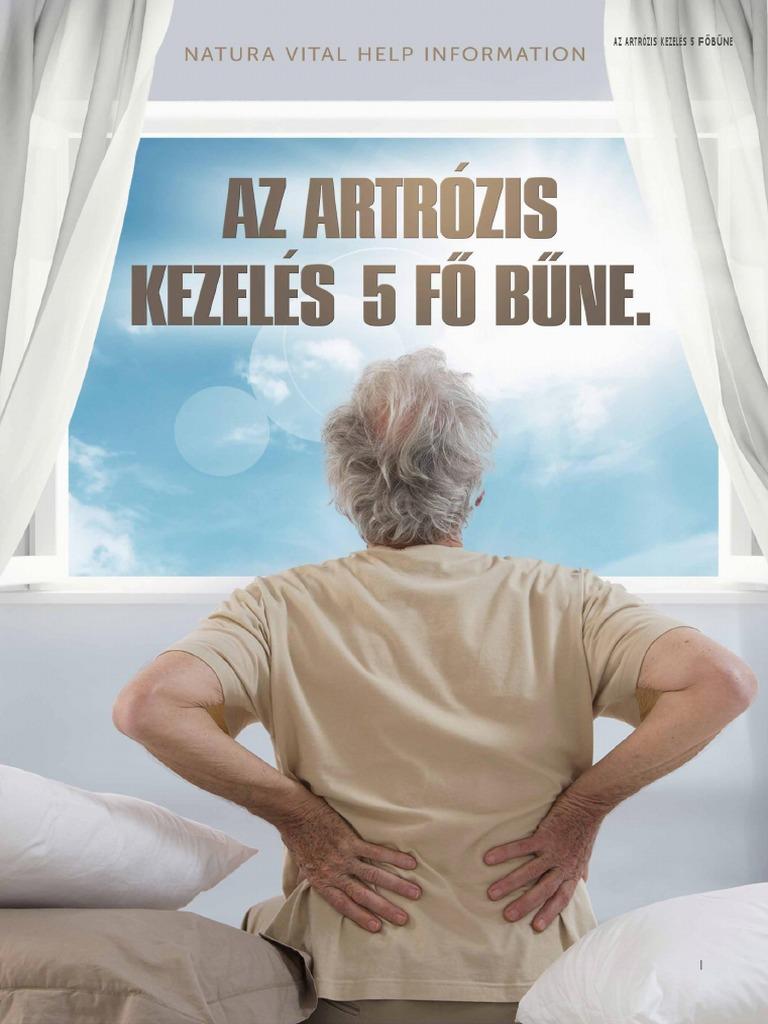 mit és hogyan kezel az artrózis)