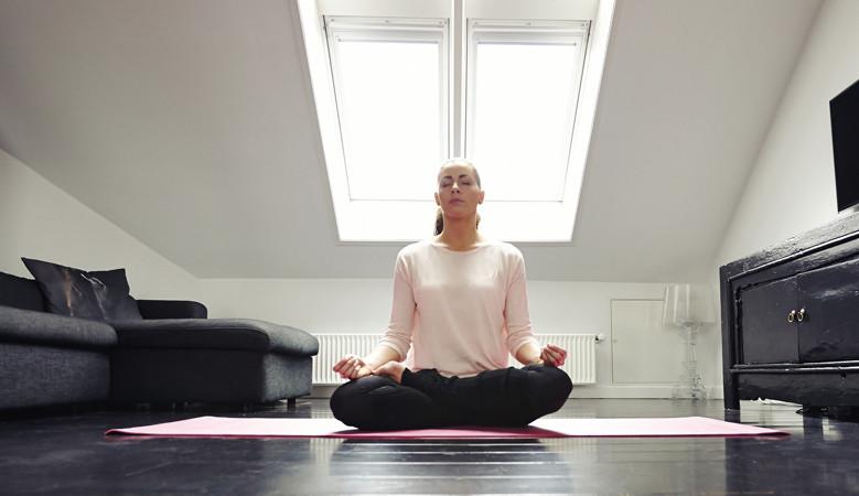 Kiégés, félelem, fájdalom: hogyan segít a meditáció? - fájdalomportá1000arcu.hu