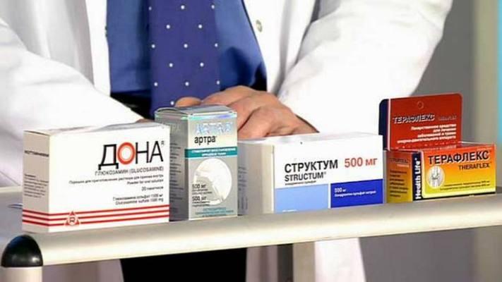 arthritis arthrosis kezelésére szolgáló tabletták)