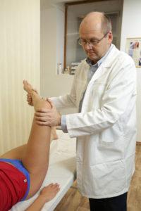 a befagyott lábak fájnak az ízületekről)