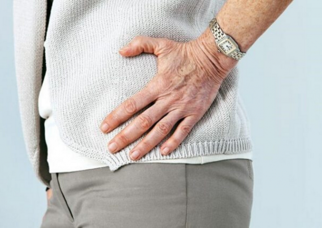 Gerincgyógyászati állapotfelmérés – Gerincambulancia