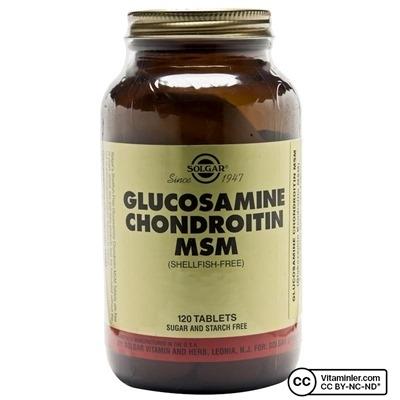 mi a kondroitin-glükozamin)