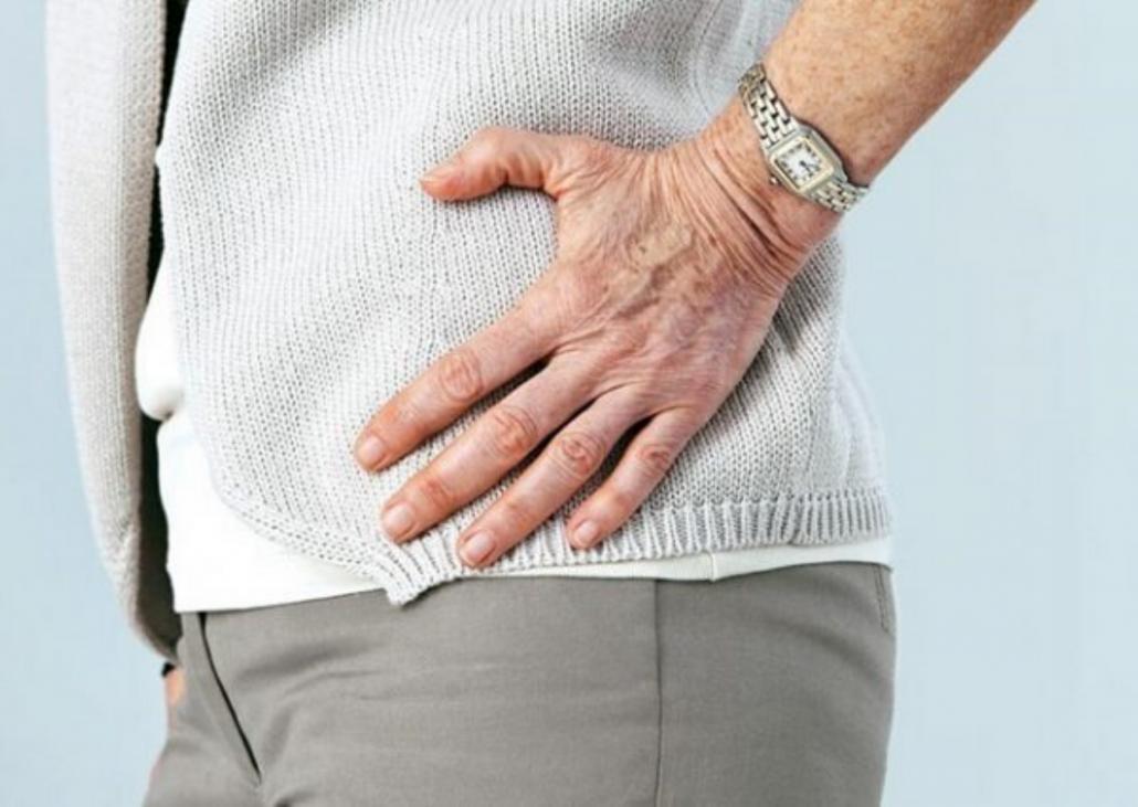 csípőmerevség kezelése