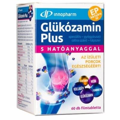 glükózamin és kondroitin alkalmazás időtartama)