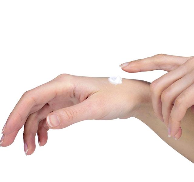 ozokerit, könyökízület artrózisával a nagymama térde nagyon fáj