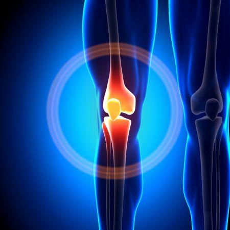 a jobb térdízület fáj fájdalom a csípőben
