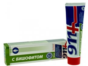 osteokondrozis gél 911)