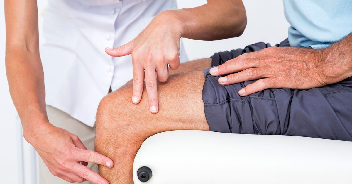 Izületi gyulladás ( arthritis ) csodálatos gyógyulása - Csodálatos gyógyulások