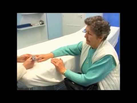 az ízületi fájdalmak youtube kezelése)