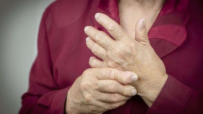 kisizületi gyulladás lelki okai hogyan kell kenni a vállízületet artrózissal