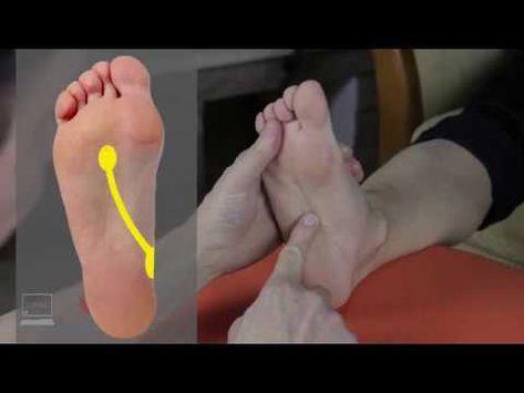 fájó láb térd