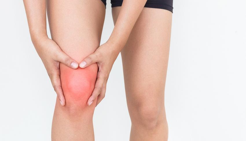 hogyan lehet enyhíteni a térdízület éles fájdalmát