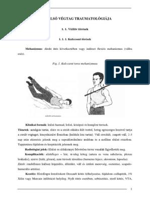 csípőízületek periartritisz kezelése)