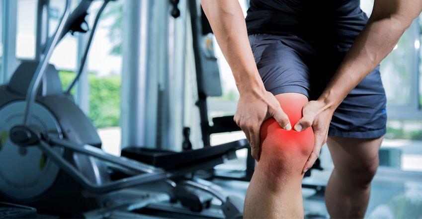 térdízületi meniszkusz sérülések és kezelés)