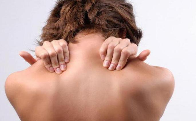 fájdalomcsillapítók a nyaki gerinc csontritkulásáért