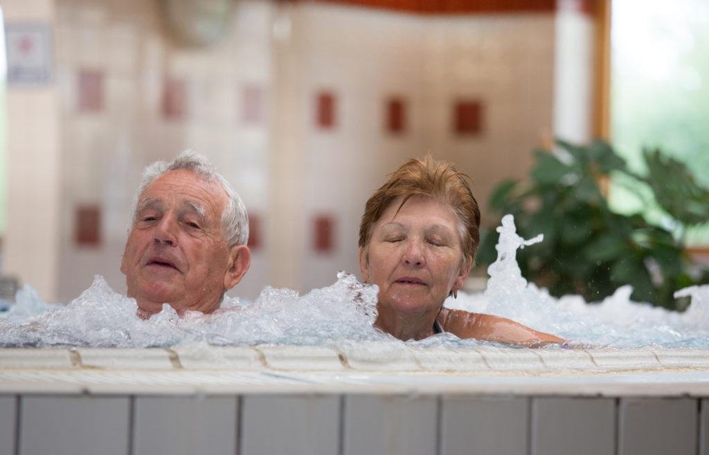 Kezelések – Csongrád Fürdő