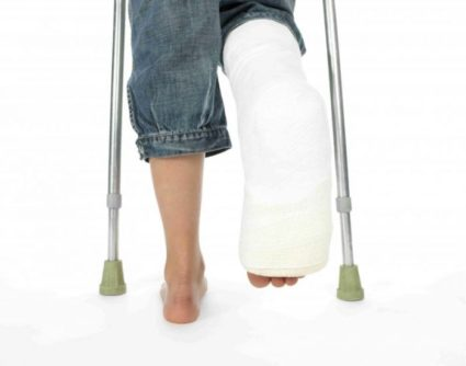 a jobb boka ízület posztraumás artrózisa