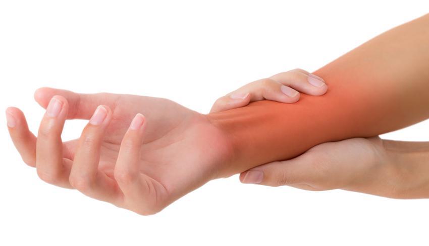 ízületi gyulladás hüvelykujj kezelés