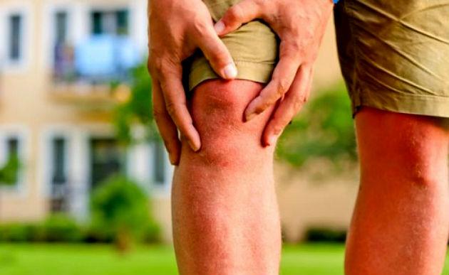 Térdfájdalmak, térdízületi kopás