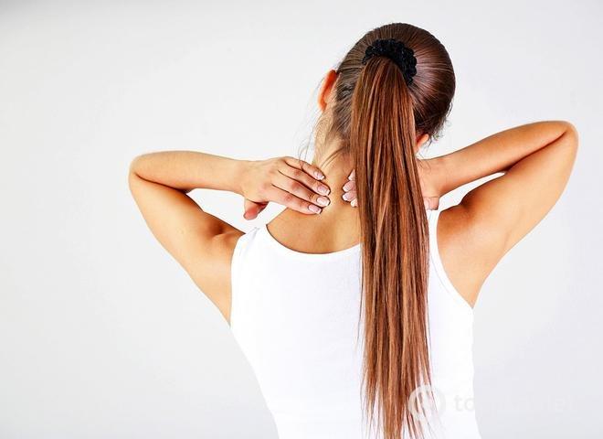 nyaki osteochondrozis és artrosis tünetek és kezelés