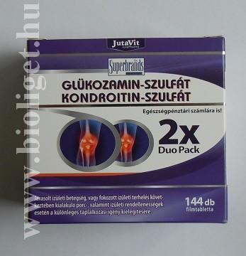 kondroitin-glükozamin