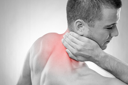 hátfájás a vállízület kezelésében ízületi fájdalom közös gyógyszere