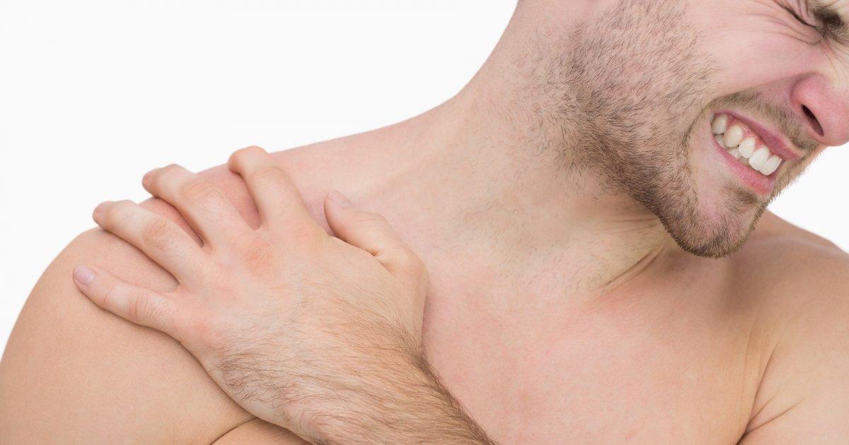 váll fájdalom súlyemelés után térd gonarthrosis 1 fokos kezelése