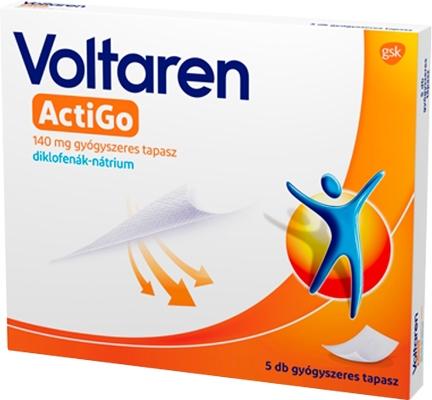 ízületi és gerincfájdalomcsillapító gyógyszer)
